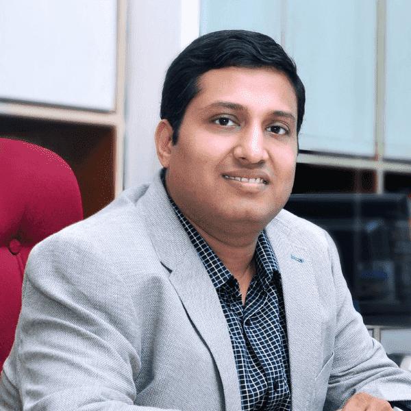 Abhishek Rungta - Digital Strategy Consultant at DMU