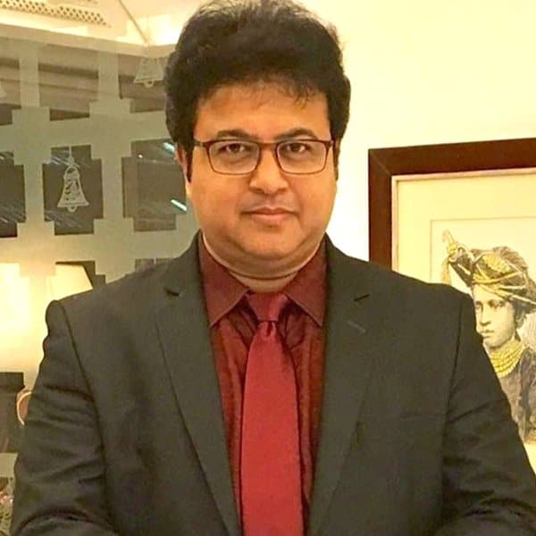 Debasish Biswas, Chief Advisor at DMU