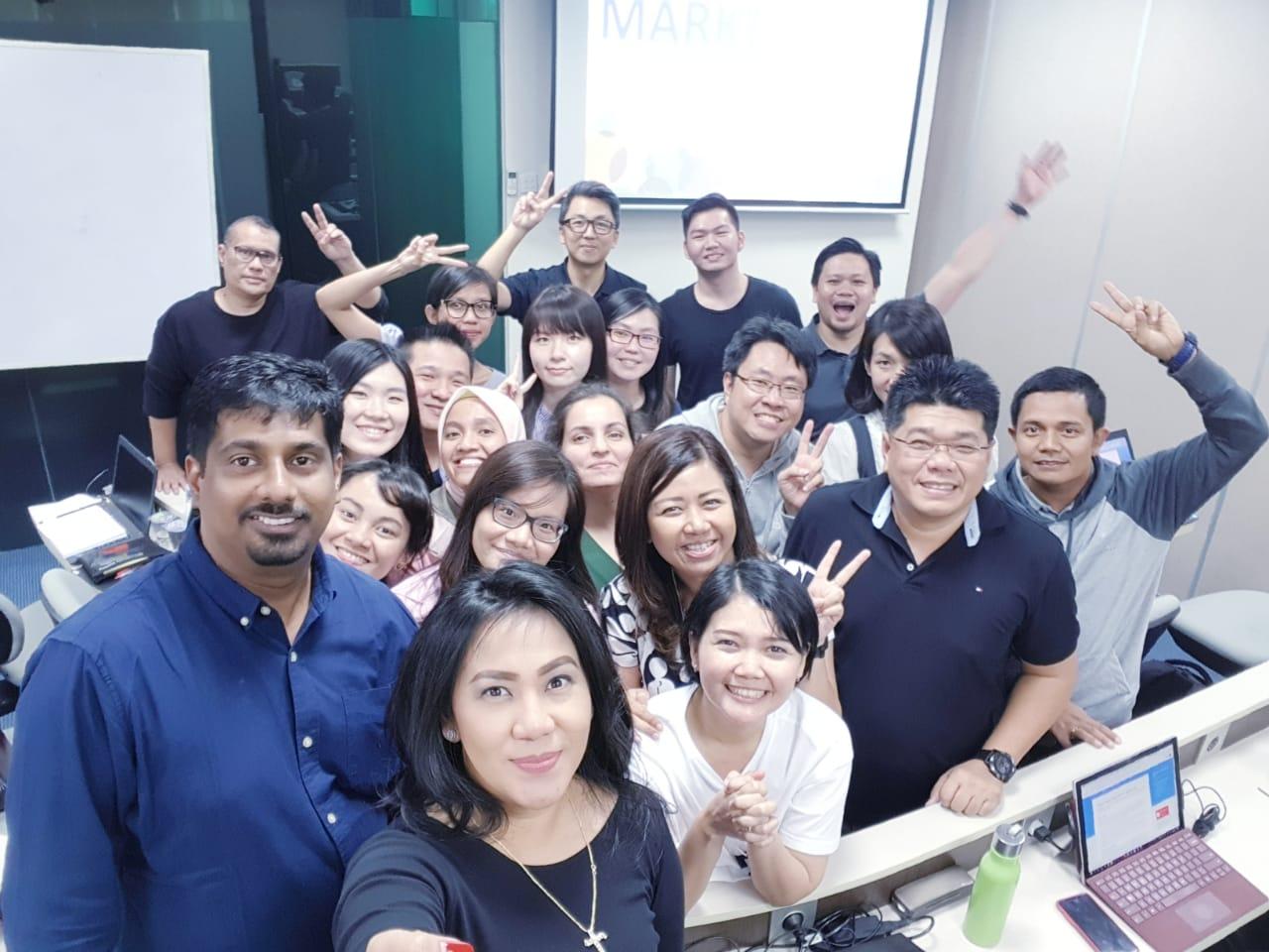 Advanced Digital Marketing Training at Universitas Pelita Harapan