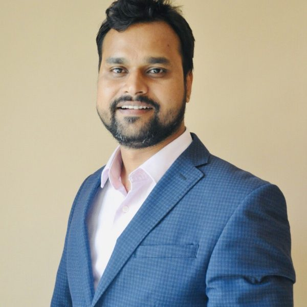 Uttam Kumar, Program Director at DMU