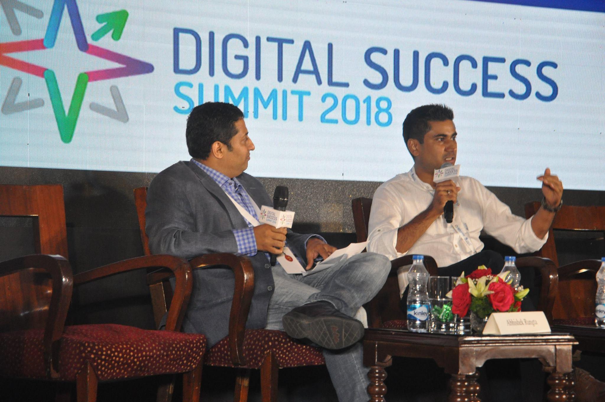 Digital Success Summit 2018
