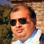 Santanu Mukherjee, CRO Specialist at DMU