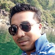 Shuva Nandy - PPC Stretegist at DMU
